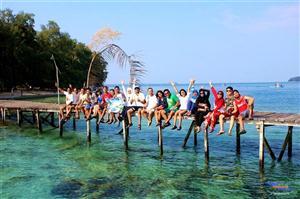 Pulau Harapan Album, 5-6 Spetember 2015 thumbnail