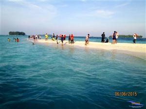 Pulau Harapan Album, 6-7 Juni 2015 thumbnail