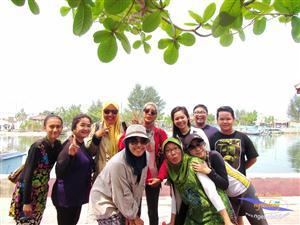 Pulau Harapan 8-9 November 2014 thumbnail