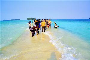 Pulau Harapan Juli thumbnail