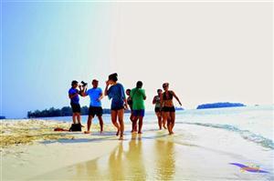 Pulau Harapan Mei thumbnail