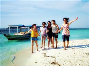 Pulau Harapan 8-9-Juni-2013 thumbnail