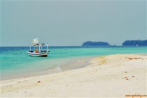 Pulau Harapan Review thumbnail