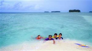 Pulau Harapan Januari thumbnail