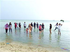 Pulau Pari 9-10 September 2017 thumbnail