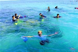 Pulau Pari Kepulauan Seribu thumbnail