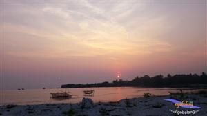 Pulau Pari Agustus thumbnail