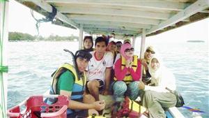 Pulau Pramuka 21-22 Januari 2017 thumbnail