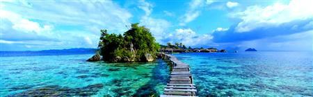 Togean Island September thumbnail