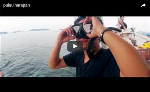 Pulau Harapan, 21-22 Maret 2015 thumbnail